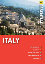 AA Essential Travel Guide Italy - AA Publishing