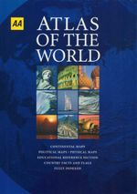 AA : Atlas of the World