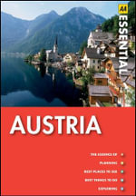 AA Essential Guide Austria - AA Publishing