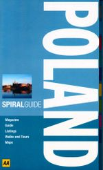 AA Spiral Guide : Poland - AA Publishing