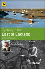 AA Cycling in Britain - East Anglia - AA Publishing