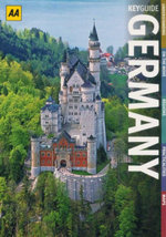 AA Key Guide Germany  : AA Key Guides - AA Publishing