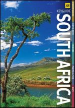 AA Key Guide South Africa - AA Publishing