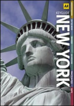 AA Key Guide New York - AA Publishing