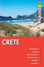 AA Essential Travel Guide Crete  : AA Essential Guide - AA Publishing