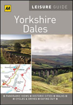 AA Leisure Guide Yorkshire Dales - AA Publishing