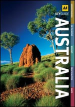 AA Key Guide Australia - AA Publishing