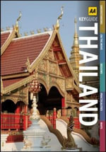 AA Key Guide Thailand - AA Publishing