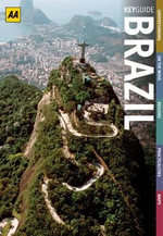 AA Key Guide Brazil - AA Publishing