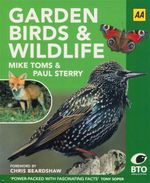 Garden Birds & Wildlife - Mike Toms