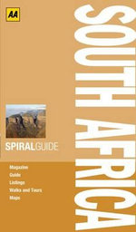 AA Spiral Guide : South Africa - AA Publishing