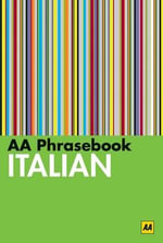 AA Phrasebook Italian - AA Publishing