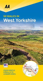 West Yorkshire : AA 50 Walks
