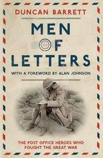 Men of Letters - Duncan Barret