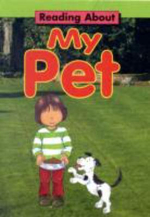 My Pet : Reading About - Jim Pipe