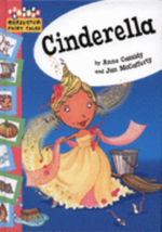Hopscotch Fairytales : Cinderella - Anne Cassidy