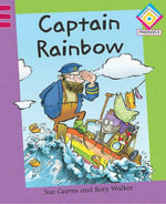 Captain Rainbow : Captain Rainbow - Sue Graves