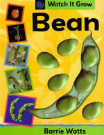 Bean : Watch It Grow Series - Barrie Watts
