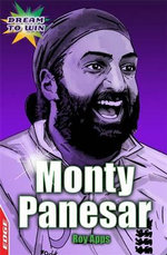 Monty Panesar - Roy Apps