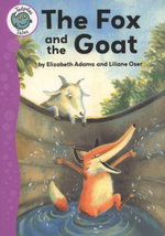 The Fox and the Goat - Elizabeth Adams