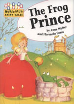 The Frog Prince - Anne Walter