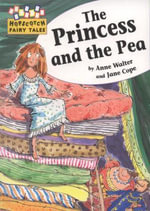 The Princess and the Pea - Anne Walter