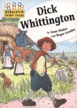 Dick Whittington - Anne Walter