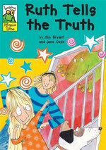 Ruth Tells The Truth - Ann Bryant