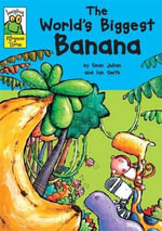 Leapfrog Rhyme Time : The World's Biggest Banana  - Ian Smith