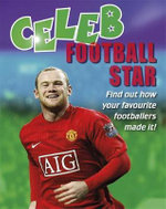Celeb : Football Star : FInd Out How Your Favourite Footballers Made It! - Geoff Barker