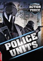 Action Force : Police Units - Dan Gilpin