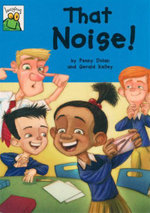 That Noise! : Leapfrog Series - Penny Dolan