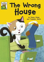 The Wrong House : Leapfrog Series - Penny Dolan