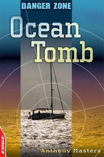 Ocean Tomb - Anthony Masters
