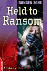 Held To Ransom - Anthony Masters