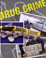 Drug Crime : Inside Crime - Dirk Flint