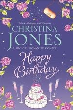 Happy Birthday - Christina Jones