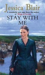 Stay With Me - Jessica Blair