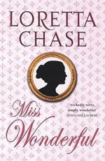 Miss Wonderful - Loretta Chase