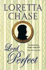 Lord Perfect - Loretta Chase
