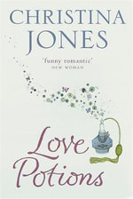 Love Potions - Christina Jones