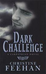 Dark Challenge : Dark Series : Book 5 - Christine Feehan