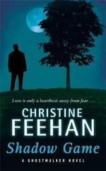 Shadow Game : GhostWalkers Series : Book 1 - Christine Feehan