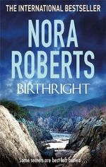 Birthright - Nora Roberts