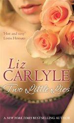 Two Little Lies : Maclachlan Family - Liz Carlyle