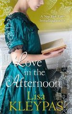 Love in the Afternoon : A Hathaway Novel - Lisa Kleypas