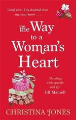 The Way to a Woman's Heart - Christina Jones