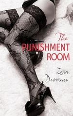 The Punishment Room - Zara Devereux