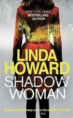 Shadow Woman - Linda Howard