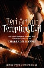 Tempting Evil : Riley Jenson Guardian Series: Book 3 - Keri Arthur